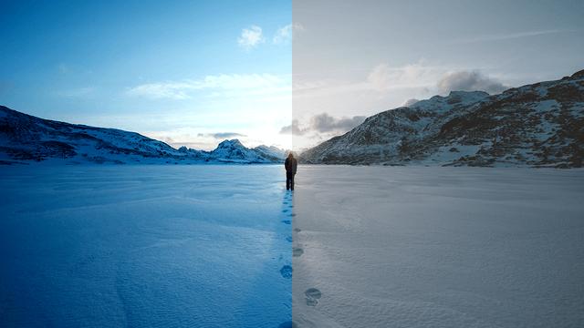 AviUtl、動画編集に役立つ色の知識とルックス