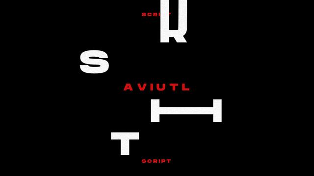 AviUtlでオブジェクトを伸び縮みさせる、引き伸ばし