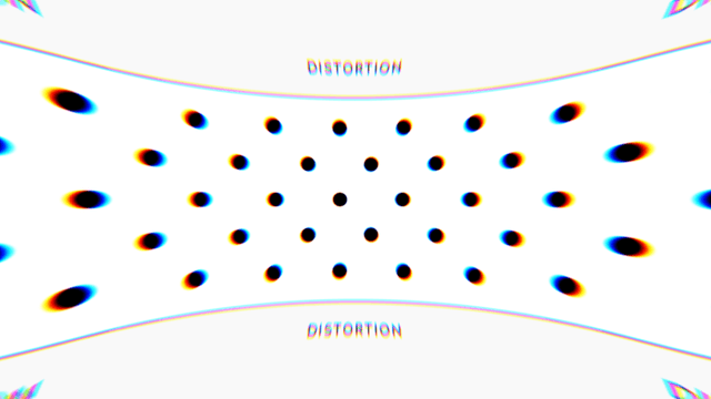 AviUtl、画面を歪める方法