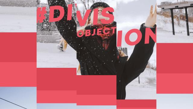 AviUtl、オブジェクト分割とDelayを使ったモーション