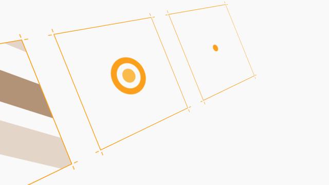 AviUtl、複数の視点で動きを追う