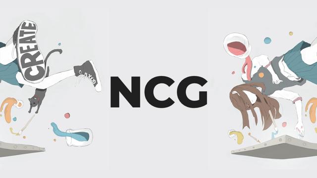 ノーコピーライトガール(NCG)