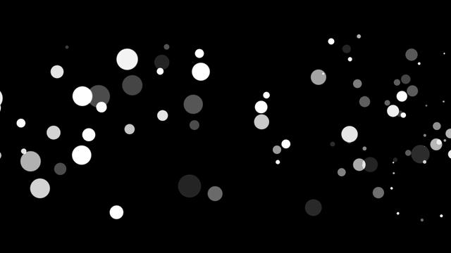 拡張パーティクル(R)を自由に動かす