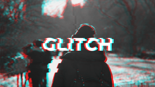 AviUtl、チャンネルミキサーとグリッチ