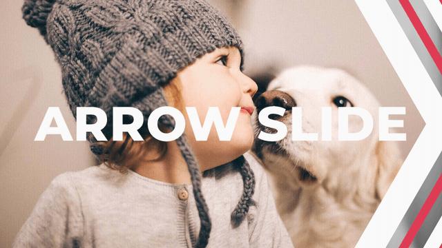 AviUtl、図形でarrowを作る
