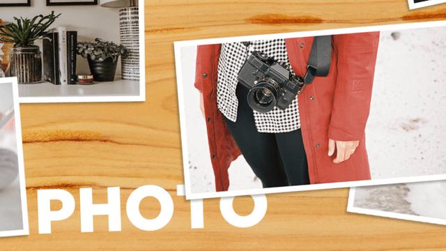 AviUtl、フォトフレームを作って写真を並べる